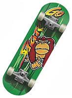 Мини-скейтборд MaxCity Monkey