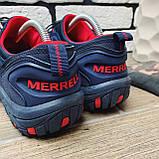 Кроссовки мужские Merrell Ice Cap  14004 ⏩ [ 42> ], фото 2