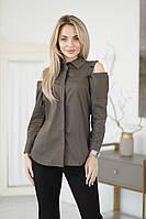 Блуза женская в расцветках 38132, фото 1