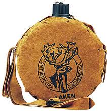 Фляга для алкоголя Laken Canadiense на 1л