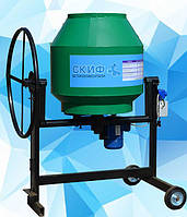 Бетономешалка Скиф БСМ-100 литров, фото 1