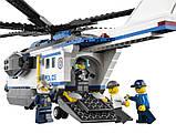 """Конструктор Bela Urban 10423 """"Вертолетный патруль"""" 528 детали, фото 3"""