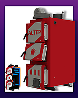 Котлы Длительного Горения Altep Classic Plus, 20 кВт