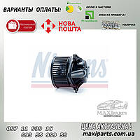 Вентилятор салона OPEL, Renault nissens 87024, фото 1