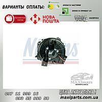Вентилятор салона OPEL nissens 87084, фото 1