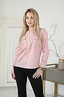 Блуза женская в расцветках 38137, фото 1