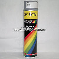 MOTIP Грунт универсальный светло-серый акриловый 500*мл
