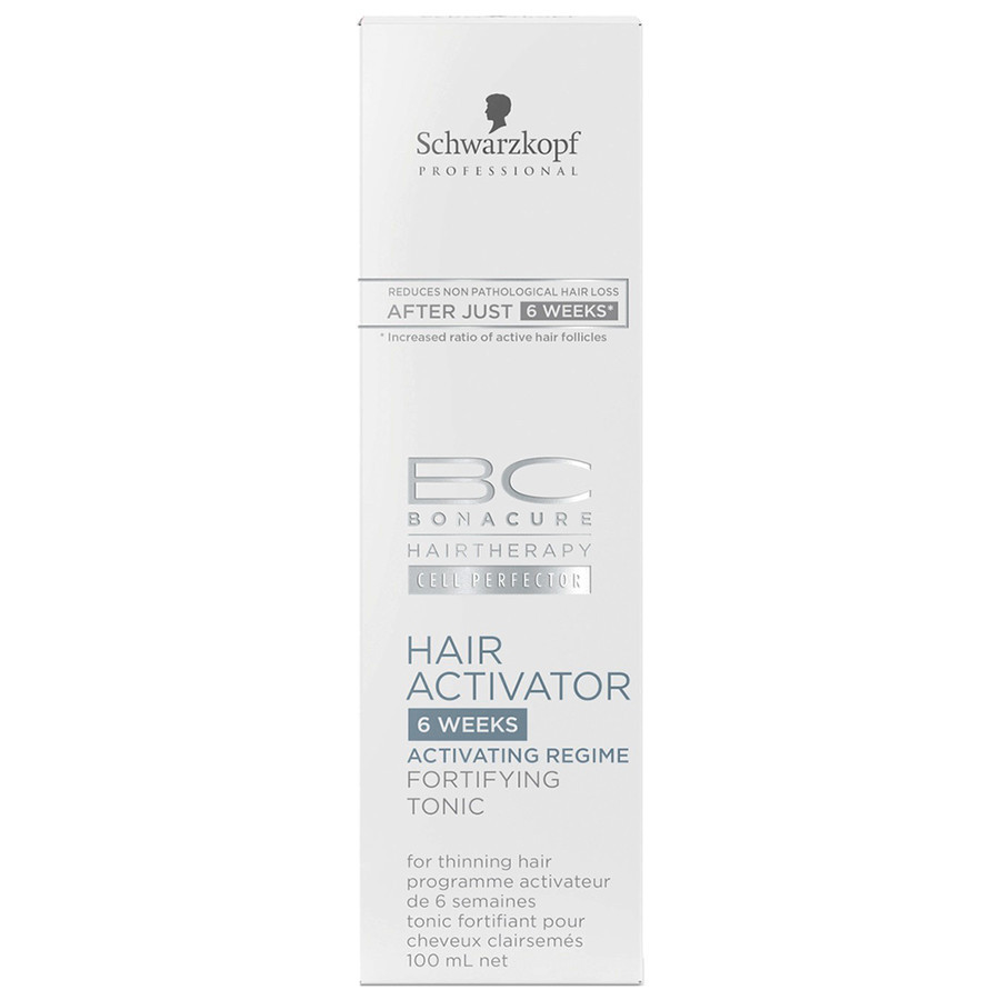 Тоник активирующий рост волос Schwarzkopf Professional Bonacure Hair Activator