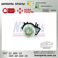 Вентилятор салона Mercedes W203 / CL203 / S203 / C209 / A209 / W463, фото 1
