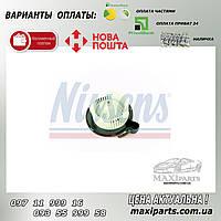 Вентилятор салона MERCEDES ATEGO 2 (04-) 1215, 1216, 1218, 122 nissens 87145