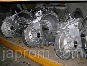 МКПП механическая коробка передач Fiat Ducato Boxer Jumper 3 2,3 MULTIJET 2007-2017г.в.
