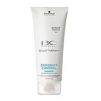 Шампунь от перхоти Schwarzkopf Professional BC Bonacure Hair & Scalp Dandruff Control Shampoo