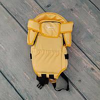 Рюкзак кенгуру для новорожденных Умка, 3 положения