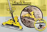 Беспроводной электровеник Twister Sweeper (Твистер Свипер)