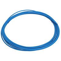 Кожух троса переключения Baradine Ф 4 mm х 1 м синий