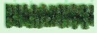 Гирлянда искусственная, зеленая, 24/270 (МГ-24)