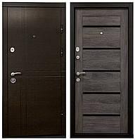 Входная дверь для квартиры 860х2050, открывание левое.