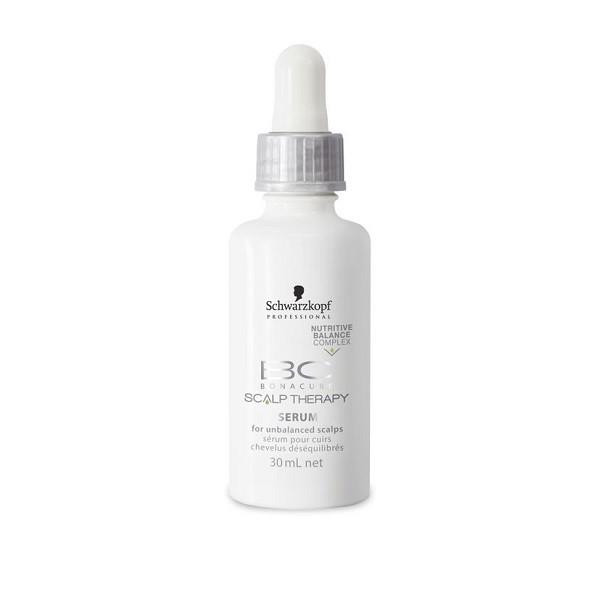 Сыворотка для чувствительной кожи головы Schwarzkopf Professional BC Scalp Therapy Serum