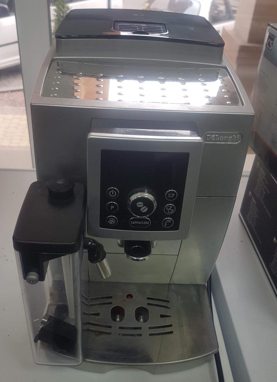 DeLonghi ECAM 23.450 S Кофеварка эспрессо Италия б/у
