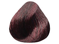 5/56 Крем-краска De Luxe Silver Светлый шатен красно-фиолетовый