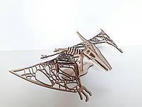 """3D пазл Динозавр """"Птеродактель"""""""