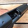 Стартовый пистолет Blow TR 91402 MBP + 1 магазин 9 мм (черный), фото 7