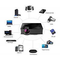 Портативный проектор UNIC UC 46 SPECIAL EDITION WiFi