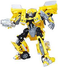 Роботи і роботи-трансформери