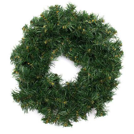 Венок рождественский, 40 см (MWS-40)