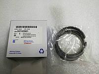 Кольца поршневые Авео 1.5i STD 76.5мм, GM, 93742961, фото 1