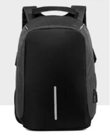 Рюкзак в стилі Bobby протикрадій