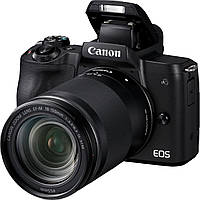 Фотоаппарат CANON EOS M50 18-150 IS STM