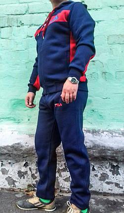 Мужской спортивный костюм Fila, фото 2