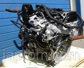 Мотор (Двигатель) Mercedes Sprinter Vito 2.2 CDI OM651 2009- 2017г.в.