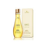 Маска-масло для тонких и нормальных волос Schwarzkopf Professional ВС Bonacure Oil Miracle Light Finishing
