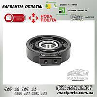 Подшипник подвесной DB 609-709 d=35mm 4106