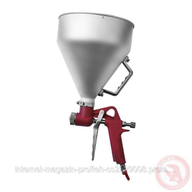 Штукатурный распылитель INTERTOOL PT-0401