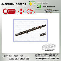 Распредвал FIAT 1.9D 98- D8B/D9B/DHX