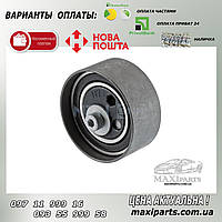 Натяжний ролик ГРМ AUDI A4, A6, A8, ALLROAD; SKODA SUPERB I; VW PASSAT 2.4/2.7/2.8 12.95-03.08