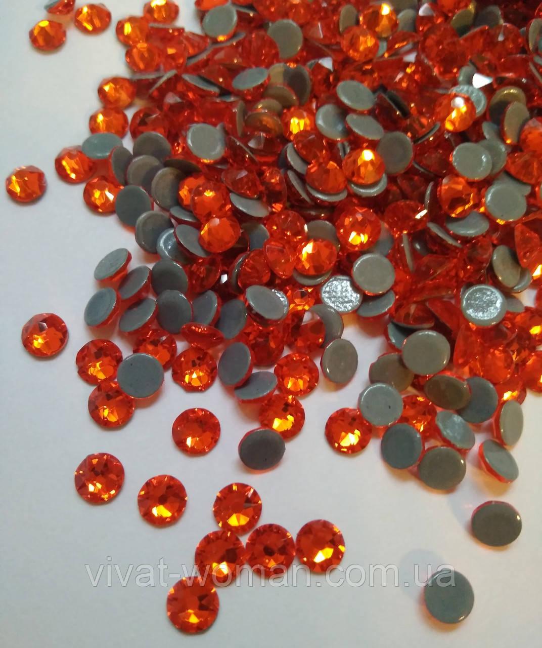 Стразы термоклеевые Xirius SS16 (4,0 мм) Hyacinth, 16 граней. Цена за 144 шт