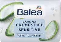 Туалетное мило Balea Sensitive, 150г