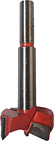 Свердло, фреза форстнера Zhiwei по дереву 60 мм