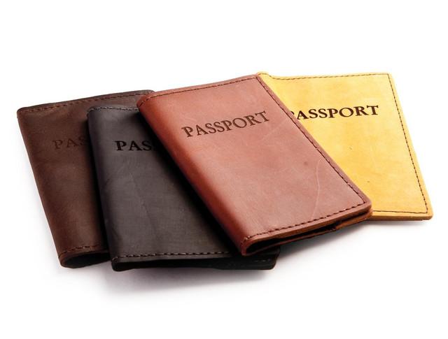 Обложки на паспорт и автодокументы оптом