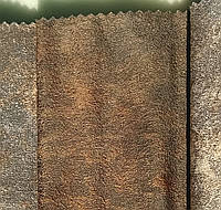 Водоотталкивающая ткань для мебели искусственная замша для обивки дивана АНТИК 05 ( ANTIQUE 05 )