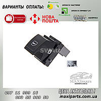 Кнопка стеклоподъемника правая VW Caddy 03-