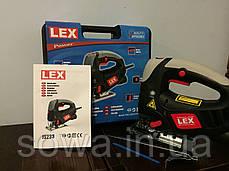 ✔️ Лобзик с лазером Lex JS 233 / Гарнатия 1 год, фото 2