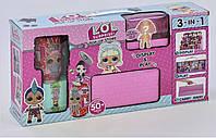 Модный подиум L.O.L Surprise Pop-Up Store, ЛОЛ G 1542