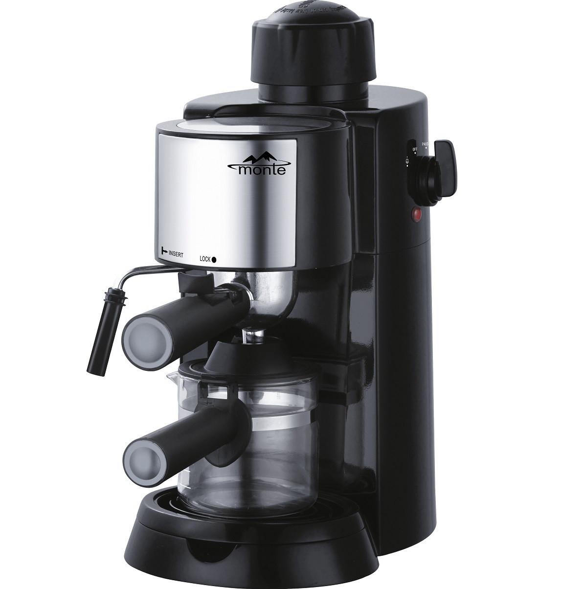 Кофеварка MONTE MT-1451