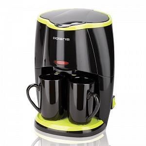 Кофеварка капельная POLARIS PCM 0210
