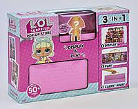 Модный подиум L.O.L Surprise Pop-Up Store, ЛОЛ G 1543